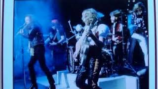 "Jethro Tull ""Backdoor Angels Audio-bootleg""  Los Angeles, CA, USA 1976"