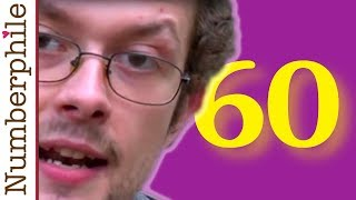 The Opposite of Infinity - Numberphile