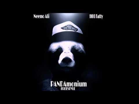 Neeno Ali X 1100 Fatty- PANDAmonium Freestyle