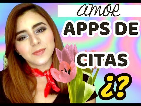 ENCUENTRA NOVIA/O POR INTERNET - BEST DATING APPS 2018