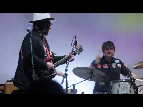 "Wilco ""Spiders (Kidsmoke)"" @ The Beacon Theatre New York City"