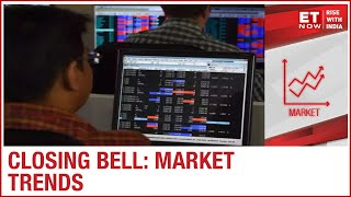 Closing Bell: Sensex tanks by 540 points; Nifty ends below 11,800