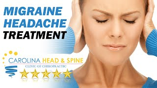 Durham Migraine Headache Treatment | (919) 246-9497 | Migraine Headaches Durham NC