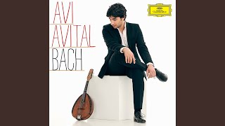 Play Sonata for Flute or Violin No.5 in E minor, BWV 1034 - adapted for Mandolin and Continuo by Avi Avital - 4. Allegro