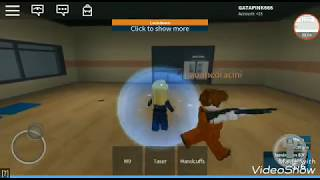 HOW TO CATCH AK-47 AT PRISON LIFE (ROBLOX)