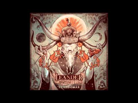 Leander Rising - 8. főbűn/ Sin Number Eight (Hungarian version)