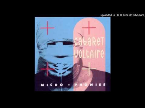 Cabaret Voltaire - Do Right