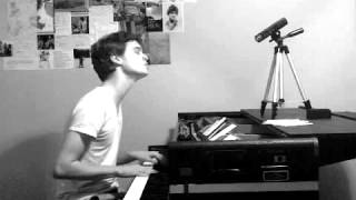 Bob Dylan - All I Really Want To Do (Piano Cover)