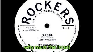 Delroy Williams - Fox Hole