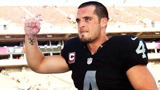 Raiders vs. Buccaneers | NFL Week 8 Game Highlights