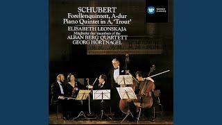 Piano Quintet in A Major, D.667