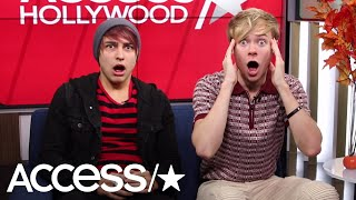 Sam And Colby Want To Collab With Shane Dawson For This Reason