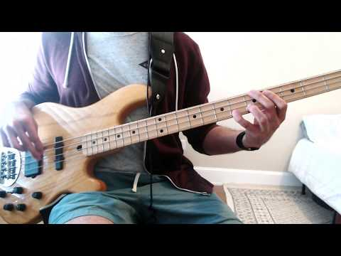 Vulfpeck /// It Gets Funkier (Bass Cover) mp3