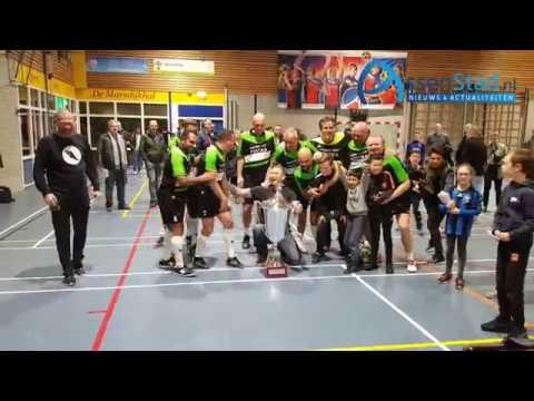 finale veteranen cup Assen 2019