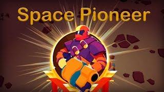 Space Pioneer - Vivid Games S.A. Walkthrough