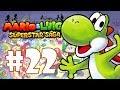MARIO & LUIGI SUPERSTAR SAGA [3DS] #22 – OVOS DE NEON