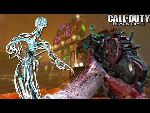 'Tranzit' 100% COMPLETION CHALLENGE! CLUTCH CITY (Call of Duty Black Ops 2 Zombies)