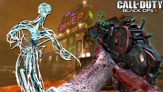 'Tranzit' 100% COMPLETION CHALLENGE! CLUTCH CITY (Call of Duty Black Ops 2 Zombies) thumbnail