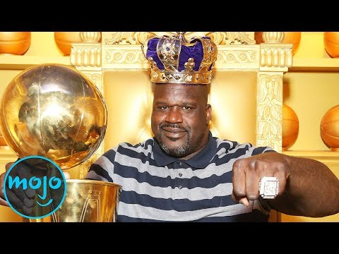 Top 10 NBA Players of All Time