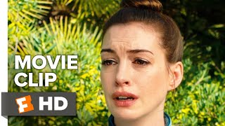 The Hustle Movie Clip - Teardrop (2019) | Movieclips Coming Soon