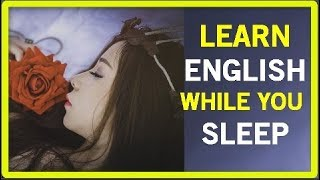 Listening to And Improve English While Sleeping - Listening Exercise Practice