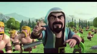 RAP DE CLASH OF CLANS VOY A SUBIR VIDEOS DE CLASH OF CLANS