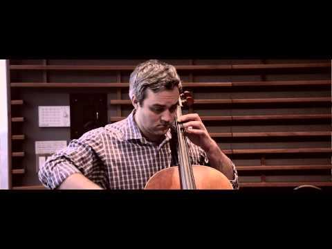 Spektral Quartet plays Philip Glass String Quartet No 2 ...