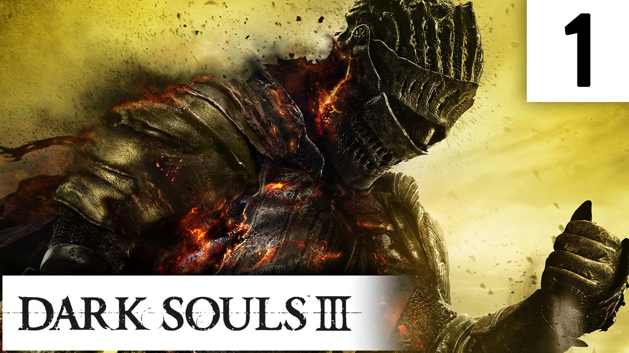Dark souls postavy