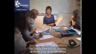 Каникулы за рубежом для всей семьи: программа Family London