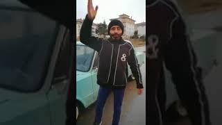 Ali Osman Güler - Hacı Murat