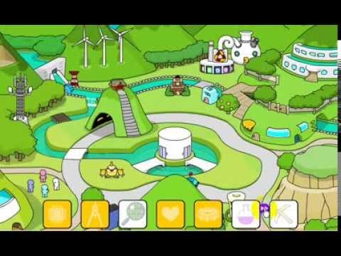 เฉลยเกมส์สร้างเกาะ