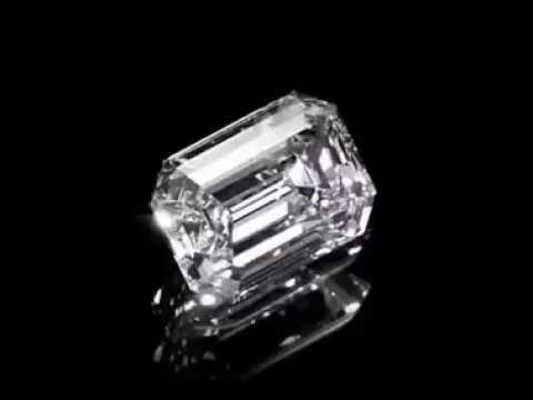 Как делаются якутские бриллианты? - YouTube