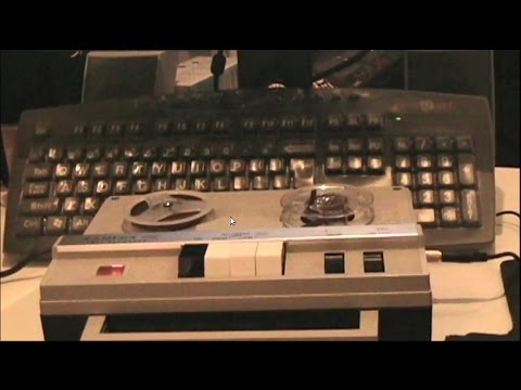 How To Digitize Audio From a Vintage Tape Recorder