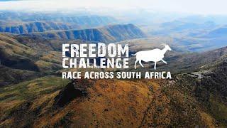 Freedom Challenge 2020