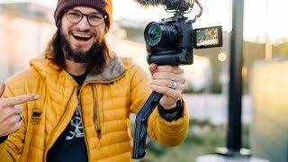 Why the GORILLAPOD is DEAD. Meet the Switchpod!