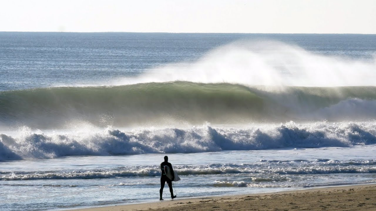 Pumping NJ Surf Wins Again!