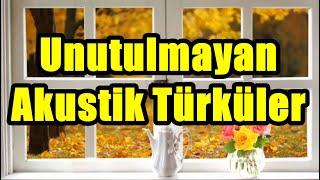 Unutulmayan Akustik Türküler KARIŞIK / SEÇME - 2021