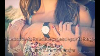 Bombai ft Bebe- Solo si es contigo (Letra)