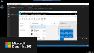 How do I add AL code to an extension? | Dynamics 365 Business Central Apps