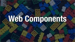 What Are Web Components?