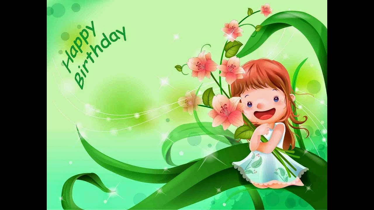 Lovely Birthday Wishes For Baby Girl Birthday Quotes Messages