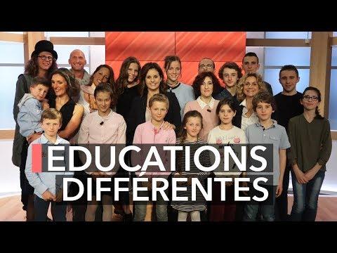 Education : nous n'avons pas les mêmes valeurs ! - Ça commence aujourd'h