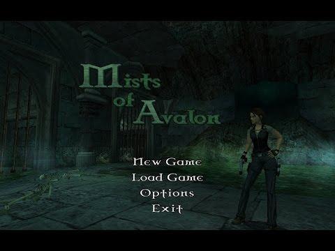 Mists of Avalon - Episode n°1