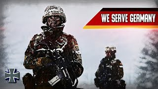 Bundeswehr ✠ German Military Power | 2019 Full HD