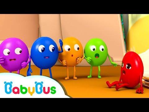 رسوم متنوعة من مغامرات | كرتون للاطفال | بيبي باص | BabyBus Arabic
