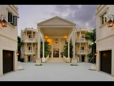 Nicki Minaj vs Davido  finest mansion with their worth who is the richest