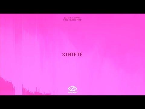NOSFE - simtetè feat. Damia (Audio)