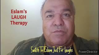 Eslam's Laugh Therapy دوست دختر بی جنبه
