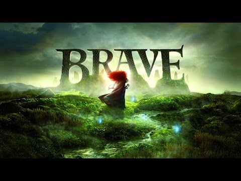 Touch The Sky Julie Fowlis Brave OST + Download