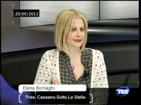 Cassano d'Adda La Paciada in TV su TRS